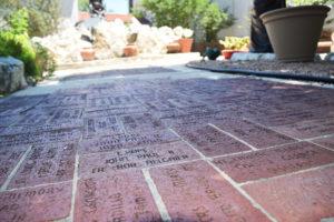 Brick Donation